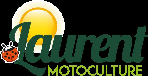 Laurent Motoculture Logo